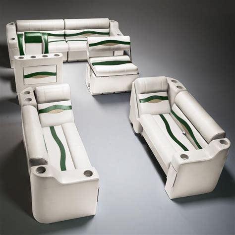 Green Pontoon Boat Seats by Pontoon Boat Seats Pg1579 Pontoonstuff