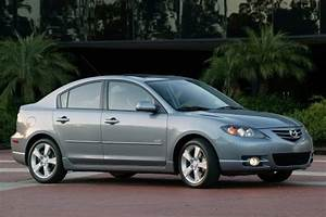 Used 2006 Mazda 3 For Sale