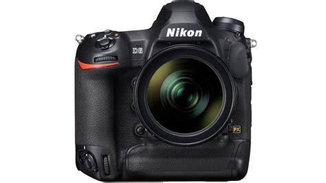 nikon model nikon gives look at its future d6 dslr model slashgear