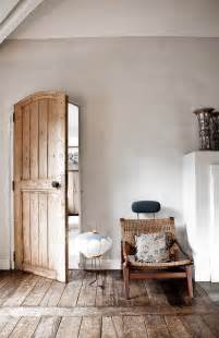 home design and decor rustic and shabby chic house with lots of wood in decor digsdigs