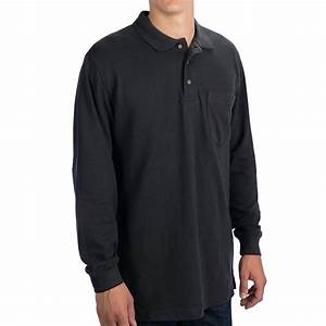 WearGuard WearTuff Pique Polo Shirt (For Men) - Save 65%