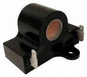Ezgo Electric Golf Car  Cart Inductive Throttle Sensor