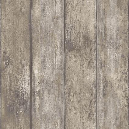 hout behang praxis decomode vliesbehang hout bruin praxis