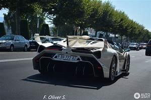 Lamborghini Veneno Roadster : lamborghini veneno roadster 30 augustus 2015 autogespot ~ Maxctalentgroup.com Avis de Voitures