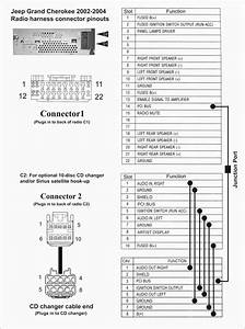 2006 Chrysler 300 Touring Radio Wiring Diagram