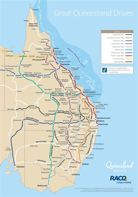 map australia queensland business ratingorg