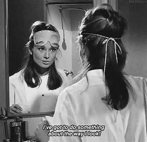 Audrey Hepburn quote | Tumblr