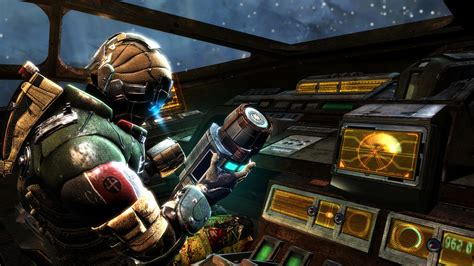 dead space mod sweetfx reshade release date check mods addon steam comments deadspace3 moddb db