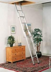 Echelle Escamotable Pour Grenier : un escalier escamotable pour quoi faire batirenover ~ Melissatoandfro.com Idées de Décoration