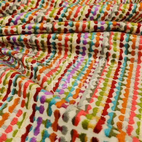 new modern bright multicolour geometric retro pattern