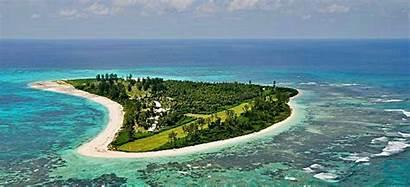 Bird Island Trauminsel Reisen Seychellen Reiseziele Luftaufnahme