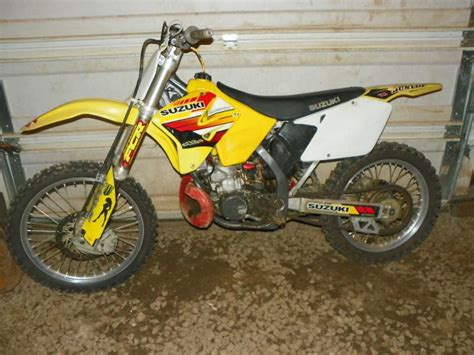 Used Suzuki Dirt Bikes For Sale by Rm Supermini 112 Rm 85 Rm85 Pr2 Motor For Sale On