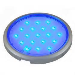 Flat LED Lights