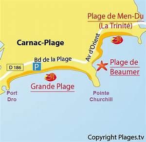 La Poste Carnac : grande plage carnac 56 morbihan bretagne ~ Medecine-chirurgie-esthetiques.com Avis de Voitures