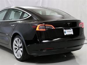 Pre-Owned 2019 Tesla Model 3 Standard Range Plus FSD | 255 mile range 4D Sedan in Naperville # ...