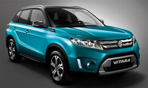 new suzuki vitara car configurator and price list 2018