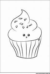 Zum Malvorlagen Ausmalen Muffin Erwachsene Fur Ausmalbilder Ausmalbild Ausdrucken Tortchen sketch template