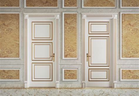 Cornici Porte Interne by Mazzitelli Chs 201 Lys 233 Es Porte Interne Decorate A Mano