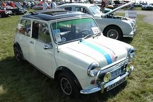 1969 Morris Mini Cooper Image Httpswwwconceptcarzcom