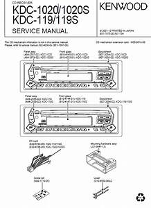Kenwood Ddx310bt Wiring Diagram
