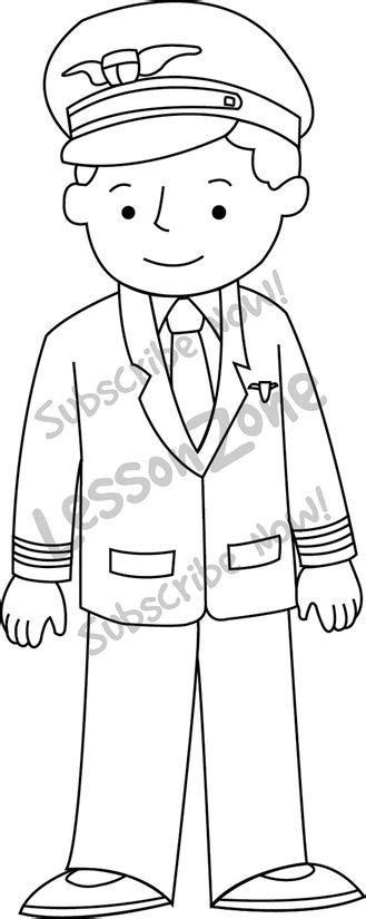 11742 pilot clipart black and white pilot clipart black and white www pixshark images