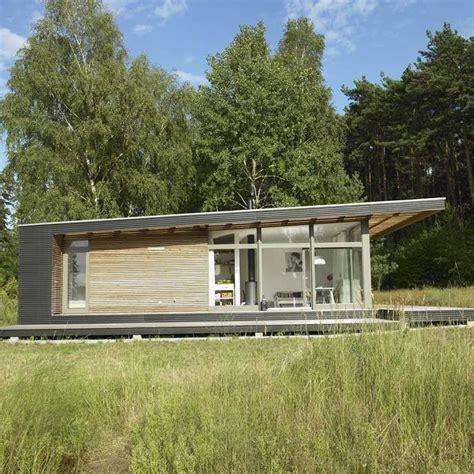 Tiny Häuser Bücher by Minihaus Und Modulhaus Anbieter Architekten Tiny