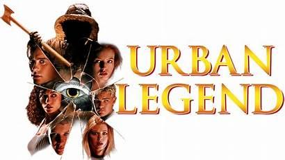 Urban Legend Fanart Movie