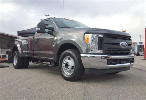 2016 Ford F350 Dually King Ranch 4x4   2017   2018 Best