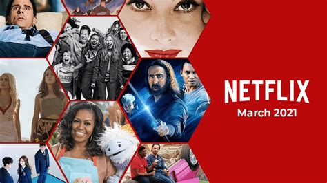 Coming Soon to Netflix - What's on Netflix - Page 16