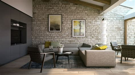 Wall Texture Designs For The Living Room Ideas & Inspiration