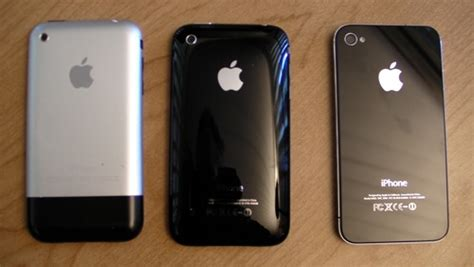 what year did the iphone 4 come out iphone 3gs review 2010 imore