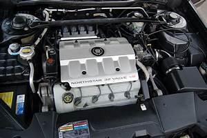 93 Cadillac Seville Engine Problems