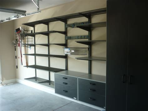 Custom Garage Storage Solutions | VA Installations