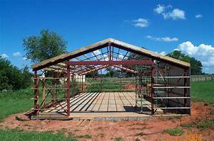 1000 images about miracle trussr buildings clear span With bolt up metal building kits