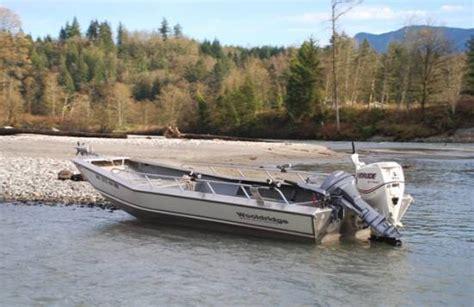 Wooldridge Boats Alaskan by Research 2014 Wooldridge Boats 23 Alaskan Ii On