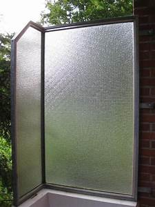 sichtschutz balkon weiss kunststoff speyedernet With markise balkon mit tapete mit metallic effekt