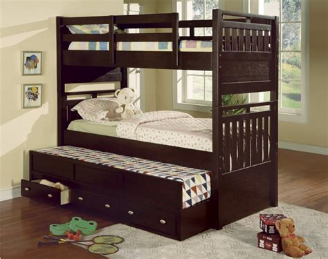 bunk bed with trundle ikea trundle bunk bed image search results