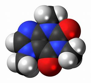 File:Caffeine (2) 3D spacefill.png - Wikimedia Commons