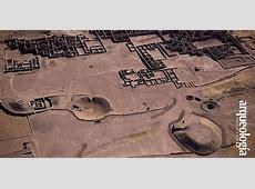 Paquimé, Chihuahua Arqueología Mexicana