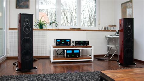 ls54 form 2017 sonus faber amati tradition youtube