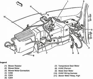 Chevy Suburban Parts Diagram