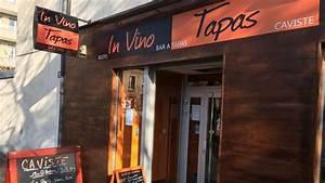 Avis Maison Alfort : restaurant in vino tapas maisons alfort 94700 menu avis prix et r servation ~ Medecine-chirurgie-esthetiques.com Avis de Voitures