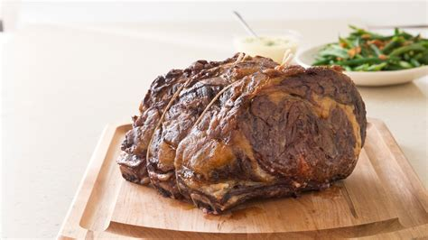 guide  prime rib cooks illustrated