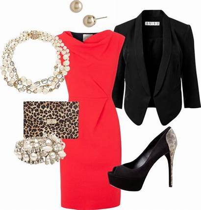 Polyvore Party Office Holiday Elegant Wear Outfit