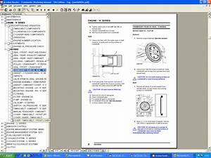 Range Rover  Discovery  U0026 Freelander Workshop Manuals On Cd