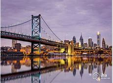 Philadelphia rentals for your vacations with IHA direct