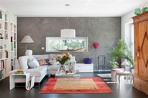 Wohnzimmer Gemütlich Gestalten : wohnzimmer gem tlich modern ~ Lizthompson.info Haus und Dekorationen