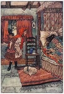 Little Red Riding Hood U0026gtu0026gt Short Stories For Children