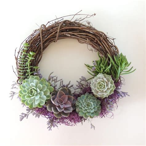 succulent wreaths for sale special occasion succulent wreath urban succulents