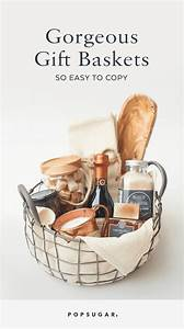 Gift Basket Ideas | POPSUGAR Home